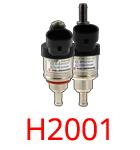 HANA H2001 Injectors