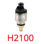 HANA H2100 Injectors