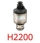HANA H2200 Injectors