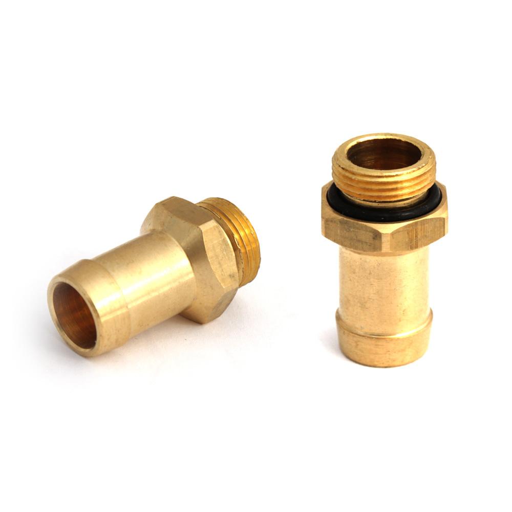 Injector rail nozzle HANA 2001