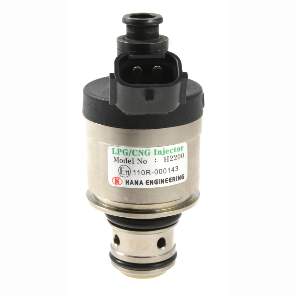 HANA H2002 OEM autogas lpg cng injector